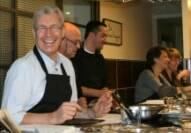 Culinaire kunst in Beaune, Chagny, Nolay, Meursault, Santenay, Savigny-les-Beaune