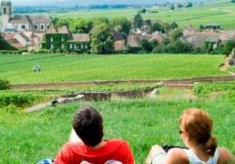 Toeristische routes tips in Nolay, Meursault, Beaune, Chagny, Savigny-les-Beaune, Santenay, Pommard.