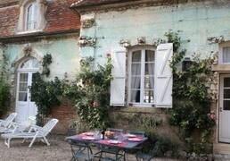 Vakantiewoningen in Beaune Chagny Meursault Nolay Santenay Savigny