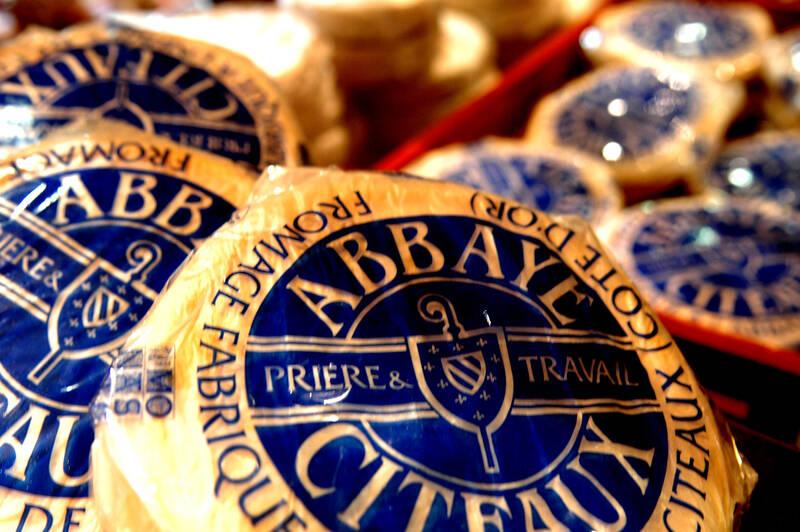 De Cîteaux, een authentieke kaas gemaakt