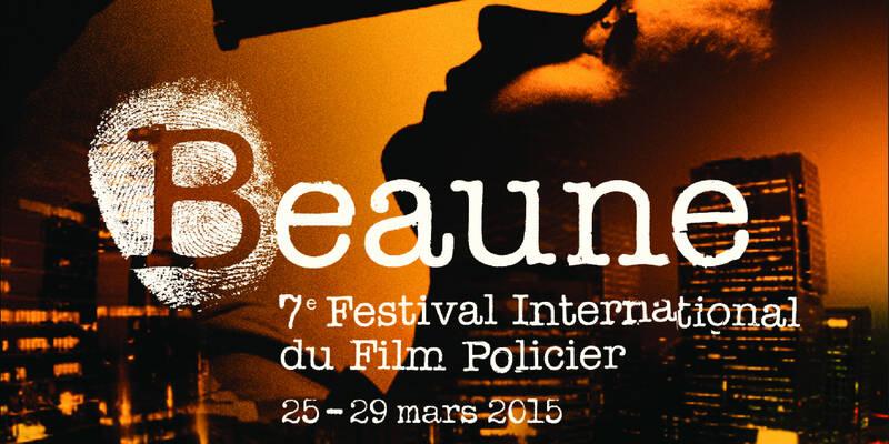 Festival van de misdaadfilm in Beaune
