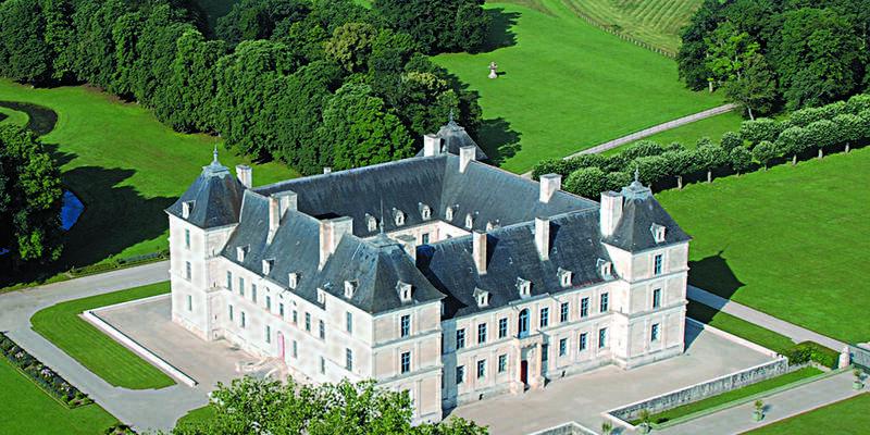 Kasteel van Ancy-le-Franc