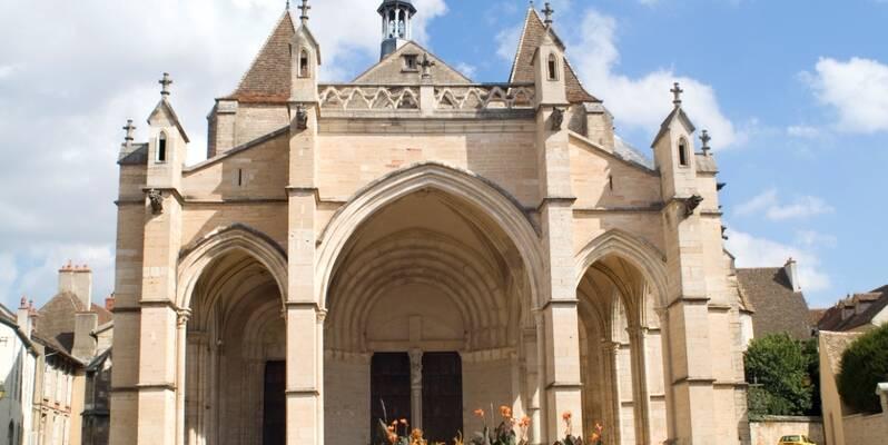 Basilique Collégiale Notre Dame