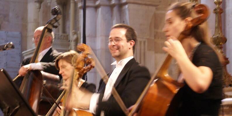 Barok en Romantiek Opera Festival