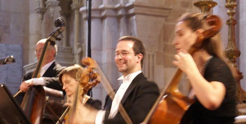 Internationaal festival barok opera