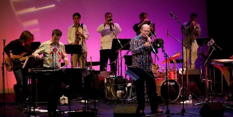Jazz in Beaune