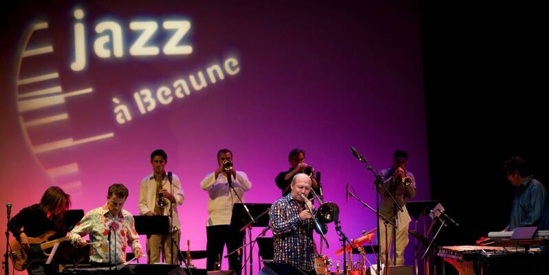 Jazzfestival in Beaune  ©MichelJoly