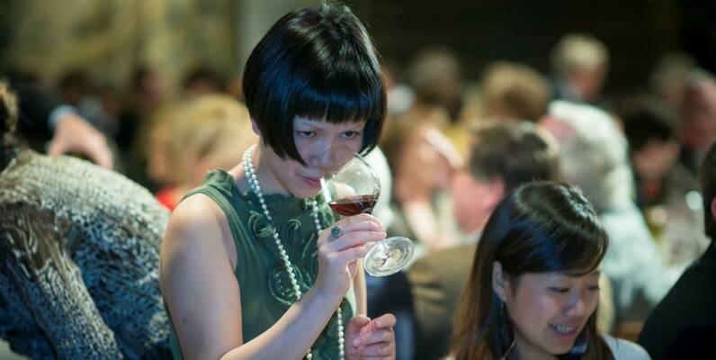 Wijnveiling van de Hospices de Beaune