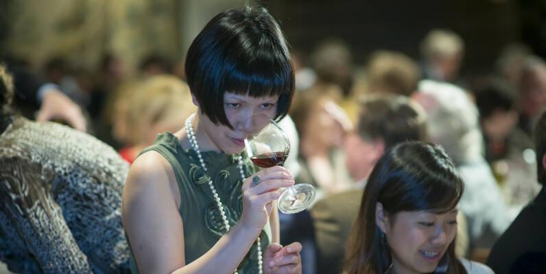 Vente des Vins-Paulée de Meursault ©MichelJoly