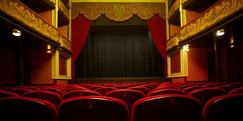 Chagny, Theater des Copiaus