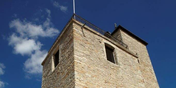 Chagny, Uitkijktoren