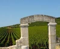 De toegangspoorten tot de Pays Beaunois