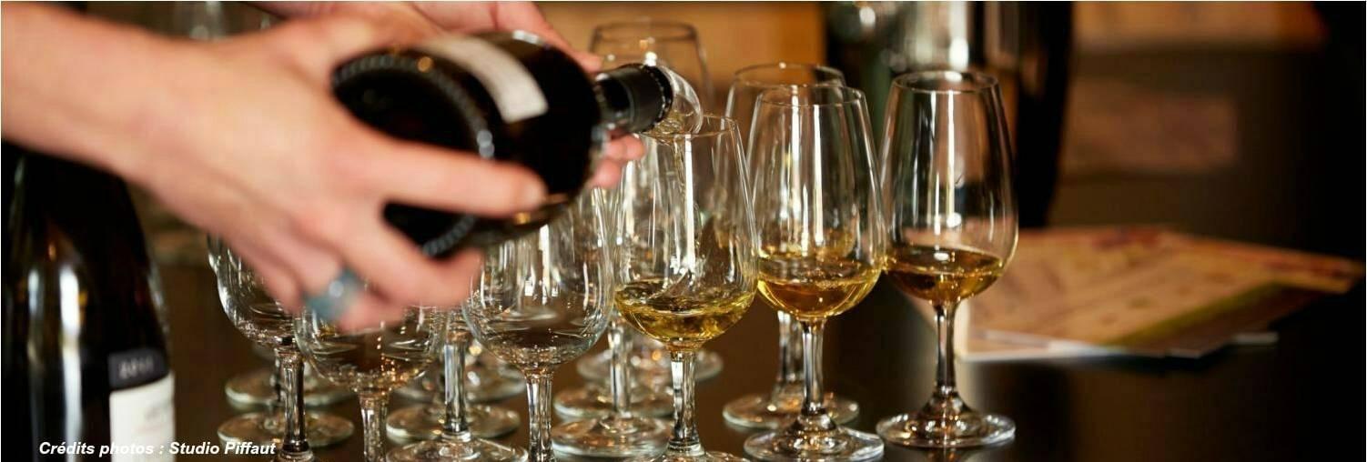 Proef de Bourgondische Wijnen in Beaune, Meursault, Santenay, Chagny, Savigny-les-Beaune, Nolay