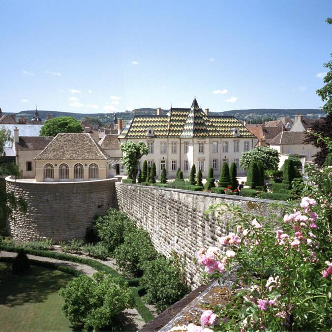 Château de Beaune Bouchard Père