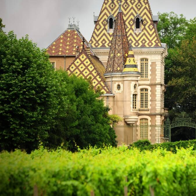 Château de Corton