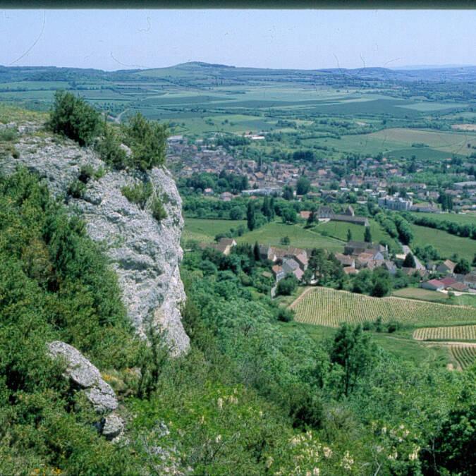 Kliffen van Nolay
