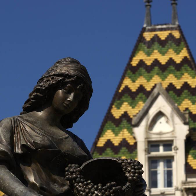 Hôtel de Ville de Meursault