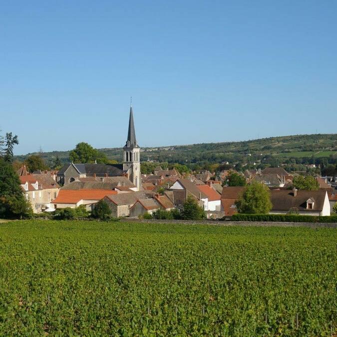Village Santenay
